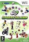 echange, troc Sports Island