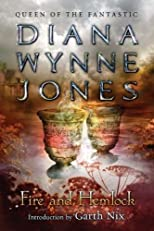 Fire and Hemlock by Diana Wynne Jones Reprint Edition [Paperback(2012)]