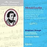 The Romantic Piano Concerto, Vol.17