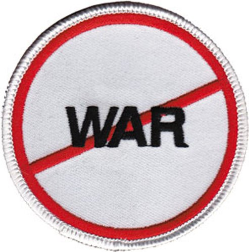 Application No War Patch