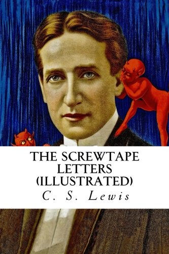 essay questions for screwtape letters Need help with letter xxii in c s lewis's the screwtape letters check out our revolutionary side-by-side summary and analysis.
