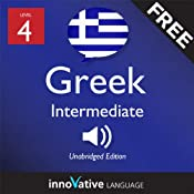 Learn Greek with Innovative Language's Proven Language System - Level 05: Advanced | [Innovative Language Learning]