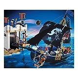 PLAYMOBIL® 5775 - Großes Piraten Exclusiv Set
