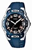 Casio Collection Herren-Armbanduhr Analog Quarz MTR-102-1A2VEF