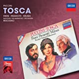 Puccini: Tosca [+digital booklet]
