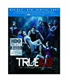 True Blood: The Complete Third Season (Blu-ray/DVD Combo + Digital Copy)