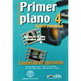 Primer plano 4 EJERCICIOS (Spanish Edition)