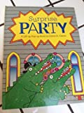 Surprise Party, A Lift-up Pop-up Book (0448400626) by David A. Carter