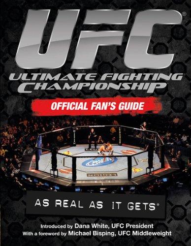 UFC Official Fan's Guide