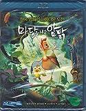 Leafie, A Hen into the Wild [Blu-ra