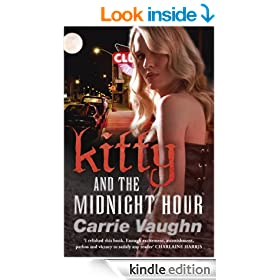Kitty and the Midnight Hour (Kitty Norville 1)