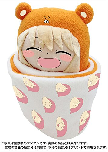 Himouto! Umaru chan doodling futon muffler (Can You Chan compare prices)