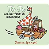 Jo-Jo and Her Flower Roadboat