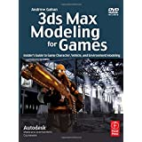 "3ds Max Modeling for Games: Insider's Guide to Game Character, Vehicle, and Environment Modelingvon ""Andrew Gahan"""