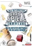 echange, troc ULTIMATIVE BRETTSPIELE SAMMLUN - Konsolen-Spiele