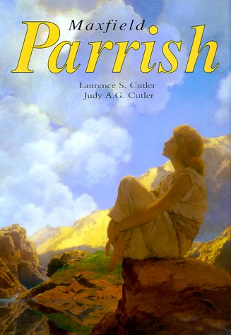 Image for Maxfield Parrish (Treasures of Art)
