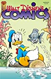 Walt Disney's Comics & Stories #659 (Walt Disney's Comics and Stories) (0911903844) by Halas, Paul