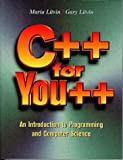 C++ for You++, Standard Edition