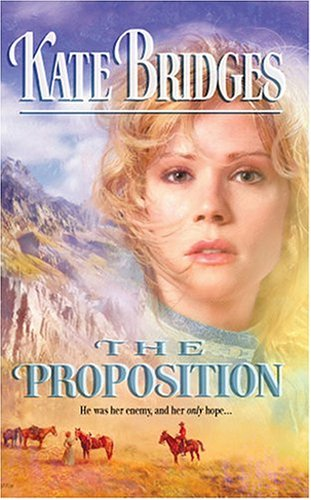 The Proposition (Historical), KATE BRIDGES