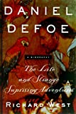 img - for Daniel Defoe: The Life and Strange, Surprising Adventures book / textbook / text book