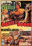 echange, troc Daniel Boone