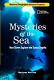 img - for Science Chapters: Mysteries of the Sea: How Divers Explore the Ocean Depths book / textbook / text book