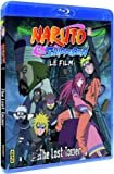 echange, troc Naruto Shippuden : Le film - The Lost Tower Combo (Blu-Ray) [Blu-ray]