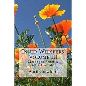"""""""Inner Whispers"""" Volume III"""