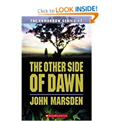 Tomorrow Series 1-7 - John Marsden