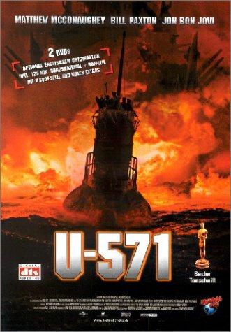 U-571 (2 DVDs)