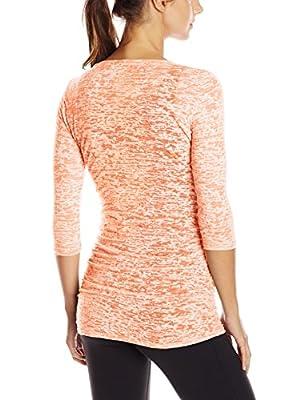 Soybu Women's Kacie Tunic Shirt