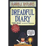 Dreadful Diary (Horrible Histories)by Terry Deary