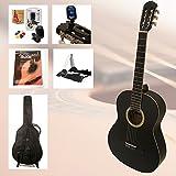Einsteiger Gitarrenset Black Belle - 4