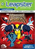 LeapFrog Leapster Learning Game: Wolverine