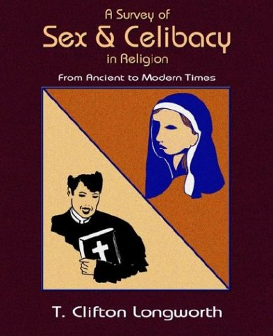 A Survey of Sex and Celibacy in Religion