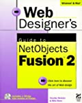 Web Designer's Guide to Netobjects Fu...