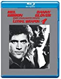 Image de Lethal Weapon 1 - Zwei stahlharte Profis [Blu-ray] [Import allemand]