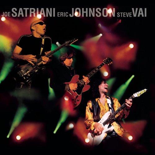 Joe Satriani - G3 Live - Zortam Music