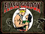 Alex Raymond's Flash Gordon: v. 5