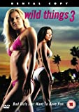 Wild Things 3 - Diamonds In The Rough [DVD]