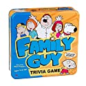 Family Guy Trivia Game in a Tin