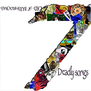 Seven Deadly Songs