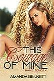 This Courage of Mine (Raine Series #4)