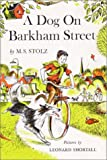 A Dog on Barkham Street (0060258411) by Stolz, Mary