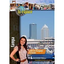Passport to Explore Tampa Florida