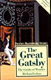 Masterwork Studies Series: The Great Gatsby (paperback) (Twaynes Masterworks Studies)
