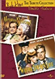 Bob Hope Tribute Collection - Monsieur Beaucaire / Where There's Life Double Feature