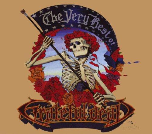 Grateful Dead - Very Best of Grateful Dead - Zortam Music