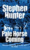 Pale Horse Coming (0099436841) by Hunter, Stephen