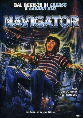Navigator [IT Import]
